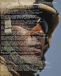 poem about thanksgiving to god a christmas poem for the military thechive