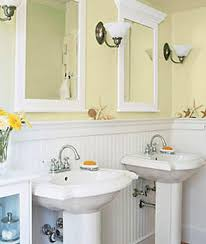 Beadboard Around Bathtub New Construction With Character Holly Mathis Interiors