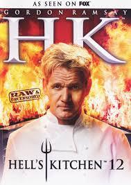 the kitchen movie amazon com gordon ramsay hell u0027s kitchen season 12 gordon ramsay