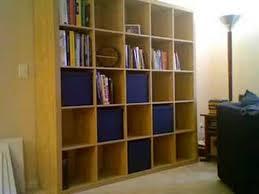 Expedit Ikea Bookcase Loading Up Ikea Expedit Bookshelf Youtube
