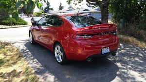 How Much Are Dodge Darts 2016 Dodge Dart Sport Appearance Hood Page 13