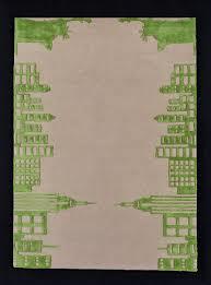 tappeti wissenbach nuova collezione di tappeti city map di wissenbach design me