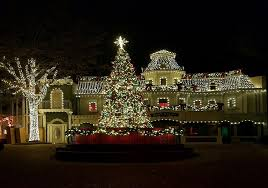 winter lights festival gaithersburg get into the spirit with these holiday events dc on heels
