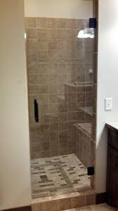heavy glass shower door 29 best bathroom ideas images on pinterest room bathroom ideas