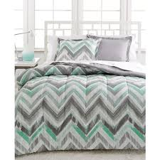 Grey And Teal Bedding Sets Bed Linen Outstanding Chevron Bed Comforters Turquoise Chevron