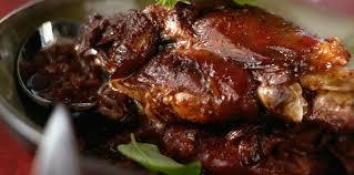 cuisiner du lievre lièvre à la royale pas cher recette sur cuisine actuelle