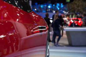 volkswagen u0027s id crozz looks electrifying in red cnet page 15