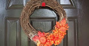 Autumn Tree Decorations Diy U0026 Craft Ideas The Dollar Tree Blog