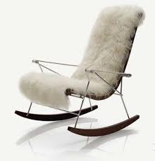 Lucite Rocking Chair Gliders For Modern Nurseries Popsugar Moms