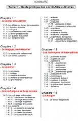 cap de cuisine cap de cuisine tome 1 et 2 aryana libris