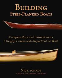build a strip planked canoe crafts pinterest craft