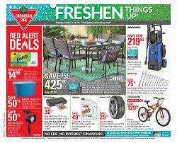 canadian tire on flyer march 24 30 canada