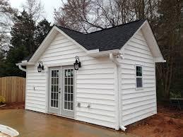 100 garage pool house avalon pool house exterior shots