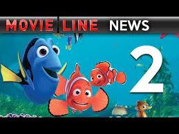film kartun nemo finding nemo 2 finding dory confirmed youtube