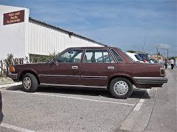 nissan cedric 1986 nissan cedric 2 8d sgl sedan extremely rare exclusive u2026 flickr