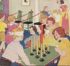 12 classic kids u0027 party games babycenter blog