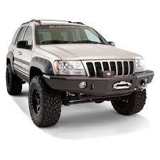 2004 jeep grand cherokee fender flares