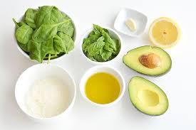 pasta recepies creamy avocado pasta recipe