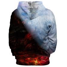 yin yang wolves unisex hoodie amusingprints