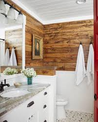 Green Board In Bathroom Best 25 Bathroom Wood Wall Ideas On Pinterest Plank Wall