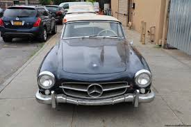 1960 mercedes benz 190 in new york for sale used cars on