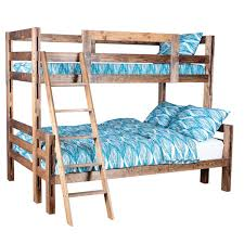 Twin Full Bunk Beds Bunk Beds For Kids Kids Furniture - Twin over full bunk bed canada