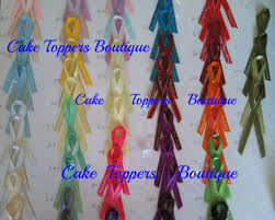 printed ribbons for favors wedding printed ribbon personalized ribbons quinceañera