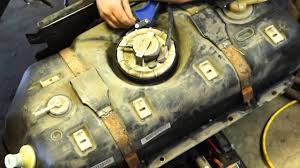 jeep grand fuel replacement jeep fuel replacement diy