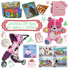 under our christmas tree gifts for babies u0026 toddlers mama geek