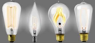 Specialty Bulbs Mary Davis Vintage Lighting