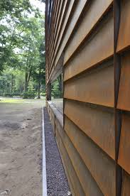 53 best corten staal images on pinterest architecture corten