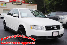 used 2004 audi a4 for sale west milford nj