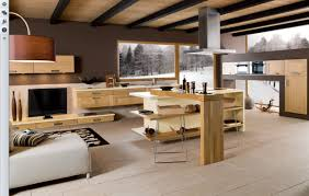 best wooden kitchen designs natural and elegant wooden kitchen