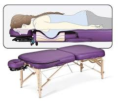 massage table with stirrups 12 best massage beds images on pinterest massage massage therapy