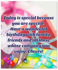 birthday wishes deepest birthday wishes for someone special in your