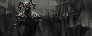 demon lord by chriscold on deviantart