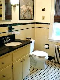 black and white bathroom decor ideas black and yellow bathroom decor terrific bathroom tile ideas from