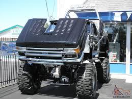 Ford F350 Monster Truck - f350 monster truck in melton vic
