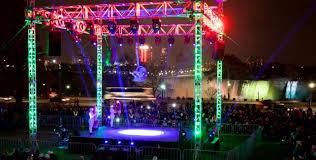 festival of lights niagara falls winter festival of lights opening ceremonies niagara falls fun
