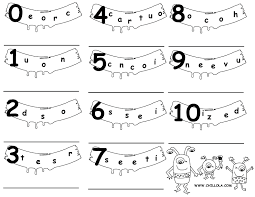 free spanish worksheets free printables home 2nd grade