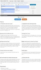 nulled admin menu editor pro v2 5 1 free download nullstash