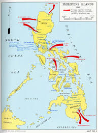 Phillipines Map Nationmaster Maps Of Philippines 30 In Total