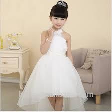 robe mariage fille robe mariage fille blanc robe fashion