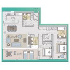 cayan tower floor plan floor plans cayan cantara