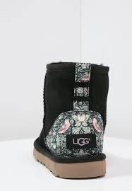 ugg s meadow boots ugg mini ii black ugg mini liberty boots black