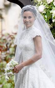 bridal veil meet stephen jones the extraordinary milliner who created pippa