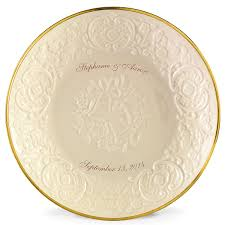 wedding plate wedding promises marriage plate decorative plates