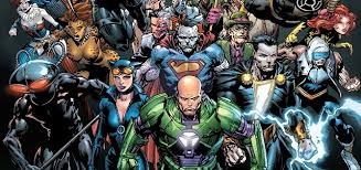 Justice League How Justice League 2 Can Happen Den Of