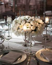 wedding table centerpieces the prettiest peony wedding centerpieces martha stewart weddings