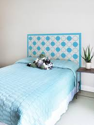 Homemade Headboard Ideas by One Of A Kind Kids U0027 Headboard Ideas Hgtv